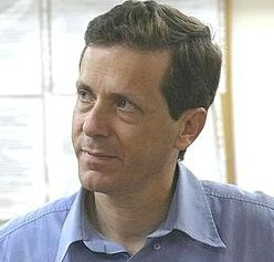 ראש אופוזיציה יצחק הרצוג: הקרן החדשה