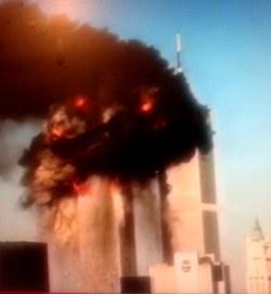 הפיגוע במגדלי התאומים: טרור סוני