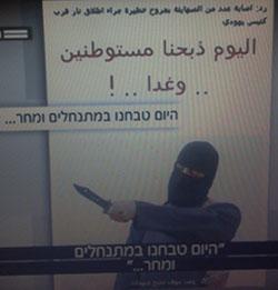 הטמאים באל אקצה: כל היהודים מתנחלים