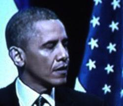 נשיא ברק אובמה: בעולם הכאילו