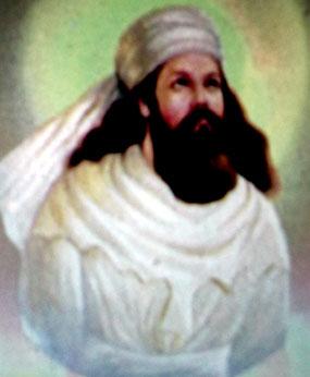 השיעה האיראנית: פיוז'ן זרתוסטרי-איסלמי (צילום של זרתוסטרא, מייסד הדת הפרסית)