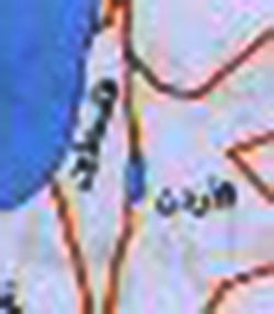 """מתוך ספר לימוד פלשתיני: הכיתוב: """"פלשתין"""" (מתוך """"מבט לתקשורת הפלשתינית"""")"""