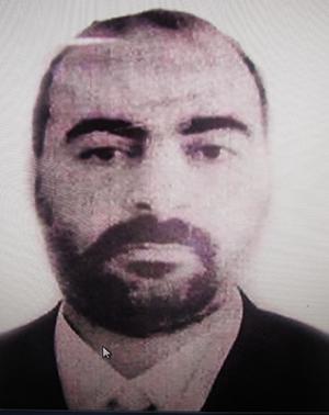 אבו באכר אל בגדדי: 60 פיגועים ביום