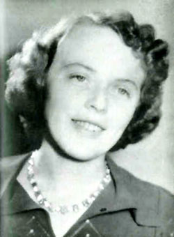 בת השגריר מרת'ה דוד, רומנים סוערים (התצלום מהוויקיפדיה)