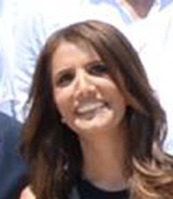 אלונה ברקת: שאפו מס. 1. (הצילום מהוויקיפדיה)