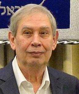 ראש מוסד יוצא תמיר פרדו: מלחמת אזרחים (הצילום מהוויקיפדיה)
