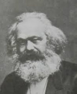 קרל מרקס: היהודי המדומיין
