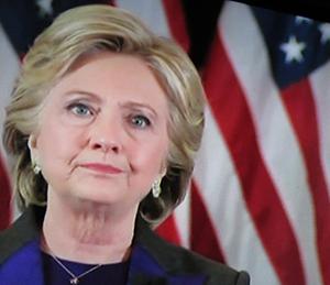 הילרי קלינטון: הנשיאה האמריקאית החדשה