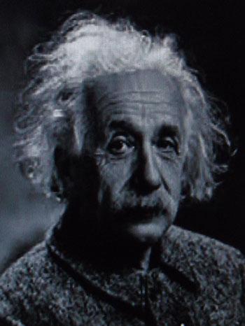 פיסיקאי אלברט אינשטיין: קדושת החיים
