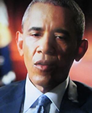 נשיא יוצא אובמה: שקרן?